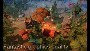 Tower Defense: The Kingdom, un nuevo juego que llega a Windows
