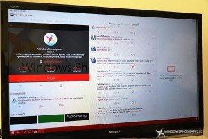 """¿Que aplicaciones """"top"""" puedes usar con Continuum en Windows 10? te mostramos algunas"""