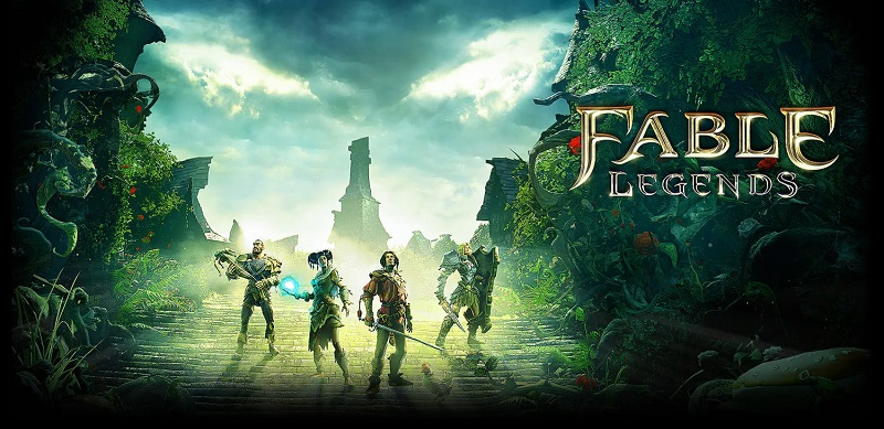 fable legend