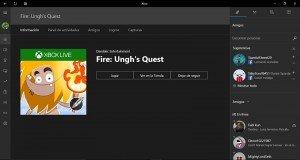 Windows 10 PC busca su lugar entre los Gamers con el lanzamiento de grandes juegos