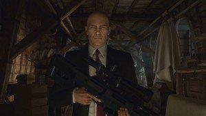 Hitman llega en formato físico hoy a Xbox One