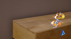 Fragments y Young Conker ya se muestran en la tienda para las HoloLens