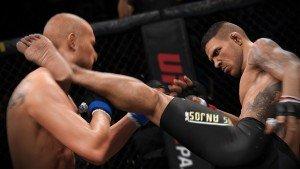 UFC 2, Juega antes que nadie en Xbox ONE gracias a EA ACCESS