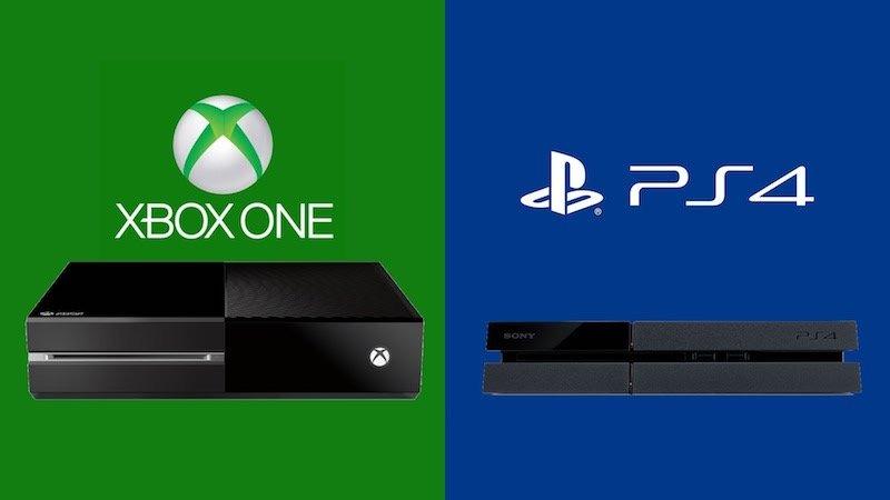 Xbox ONE tendrá cross-network con otras plataformas