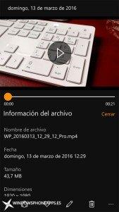 WhatsApp se actualiza permitiendo enviar archivos y vídeos de hasta 64 MB