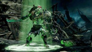 Killer Instinct ya disponible para Windows 10 con la tercera temporada para Xbox One y PC