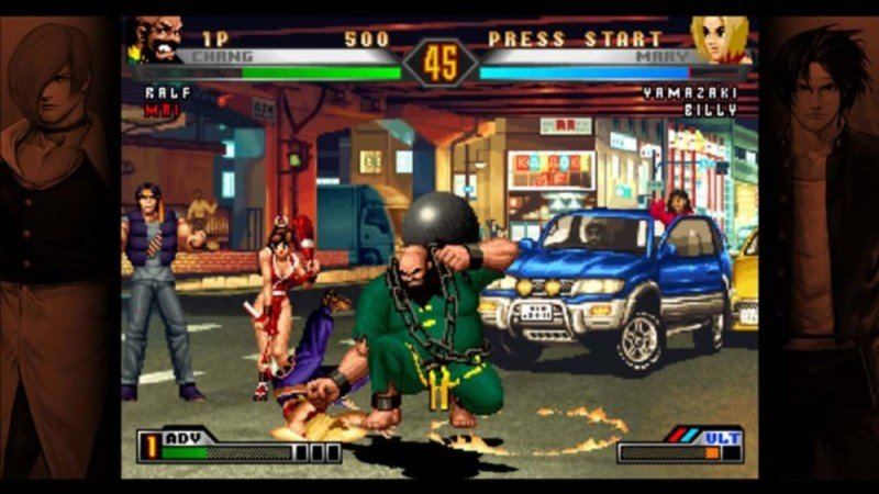 kingoffighters98
