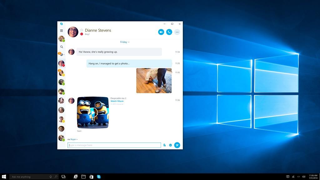 skype uwp (1)