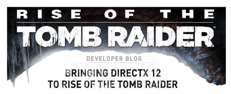 tomb raider directx