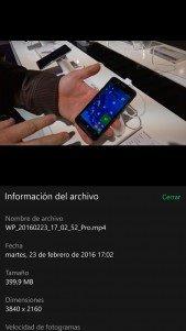 WhatsApp Beta se actualiza permitiendo el envío de archivos PDF y la compresión de vídeos [Añadido Vídeo]