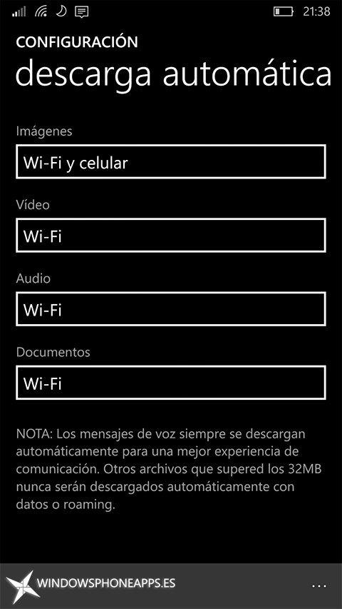 whatsapp-descargar-automatica-documentos-configuracion