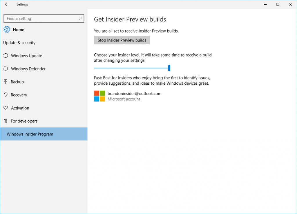 Build 14328 for PC 11