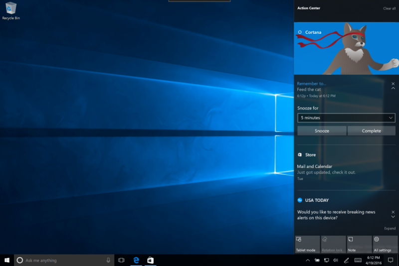 Build 14328 for PC 6