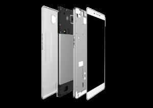 Se presenta el Moly PCPhone W6 un Smartphone con Windows 10 y Continuum