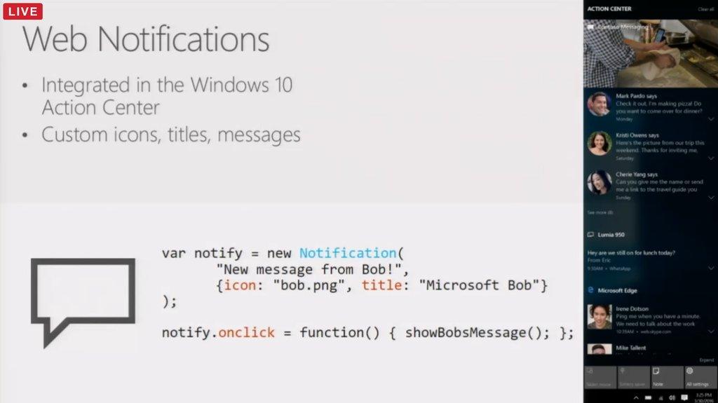 Edge-Web-Notifications