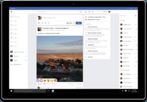 Debate con nosotros: Sobre las nuevas aplicaciones de Facebook, Instagram, Messenger, Twitter y Vine