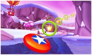Frisbee Forever 2, nuevo juego de Kiloo para los teléfonos Windows [Actualizado]
