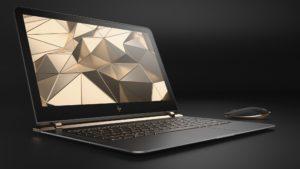 """Nuevo HP Spectre 13.3"""", un portatil con el grosor de una pila y unos acabados premium"""