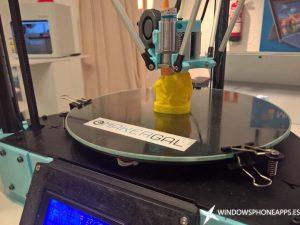 Exovite, Microsoft y la impresión 3D, una apuesta por modernizar los tratamientos medicos
