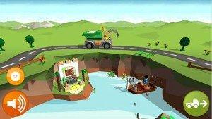 LEGO llega a Windows 10 con su juego Juniors Create & Cruise