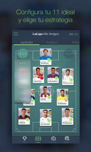 LaLiga Fantasy, el famoso juego de manager de fútbol, llega a Windows 10