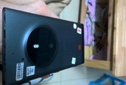 Lumia McLaren imagen Nokia Destacada
