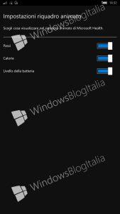 Un vistazo a la nueva App de Microsoft Health para Windows 10