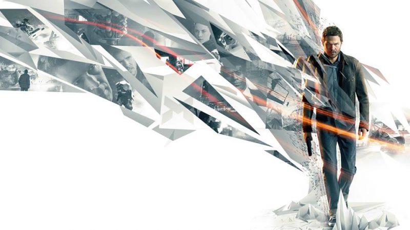 Quantum Break recibe el nuevo parche para mejorar en Xbox One X
