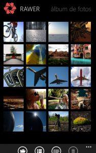 Rawer, aplicación para editar fotos RAW entre otros formatos, disponible hoy al 50% de su precio