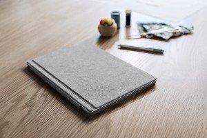 Surface Pro 4 se viste de gala con el nuevo teclado con tapicería de Alcantara
