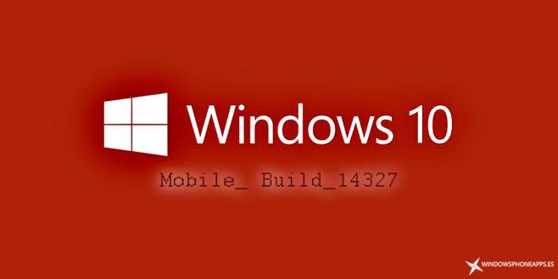 Windows-10-Mobile-RedStone-Build-14327