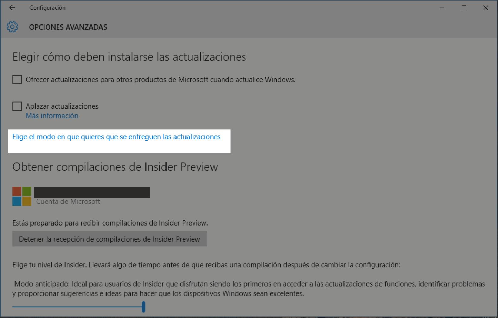 ¿Sabías cómo... evitar el consumo total del ancho de banda al descargar builds de Windows 10?