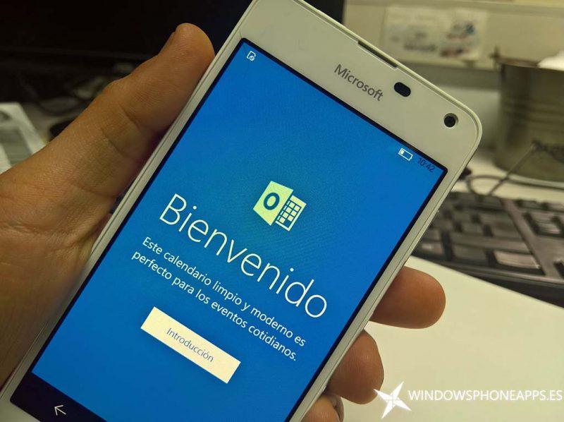 Outlook Mobile cumple dos años y lo celebra con novedades