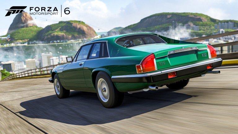 Nuevo pack de coches Top Gear para Forza Motorsport 6