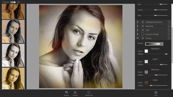 Old Look, editor para envejecer tus fotos, gratuito por tiempo limitado