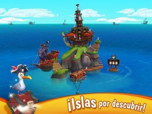 Paradise Bay, un nuevo juego de King para Windows 10