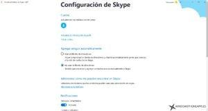 Skype UWP Preview llega a los usuarios Insider con la Build 14316 para PC