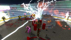 Análisis: Spareware, una ración de robots para Xbox ONE