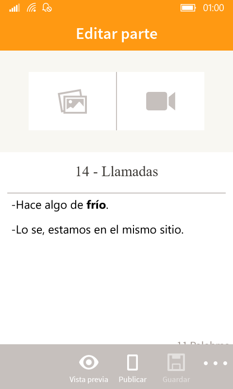 Wattpad se actualiza permitiendo escribir historias, entre otras novedades