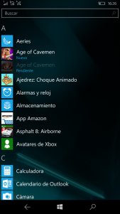 """¿Sabías como ... solucionar el problema de aplicaciones """"pendientes"""" en Windows 10?"""