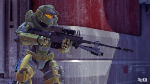 Memories of Reach ya disponible en Halo 5: Guardians de manera gratuita