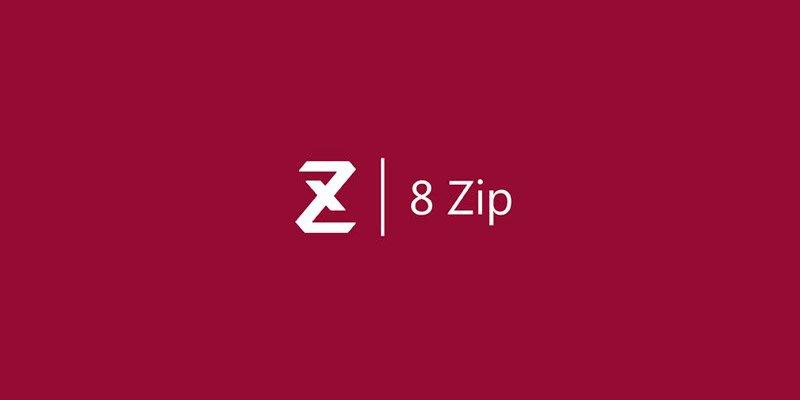 8-Zip
