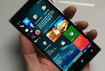 Lumia Icon Windows 10