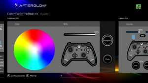 Afterglow Configuration App, configura tu controlador Afterglow en tu Xbox One