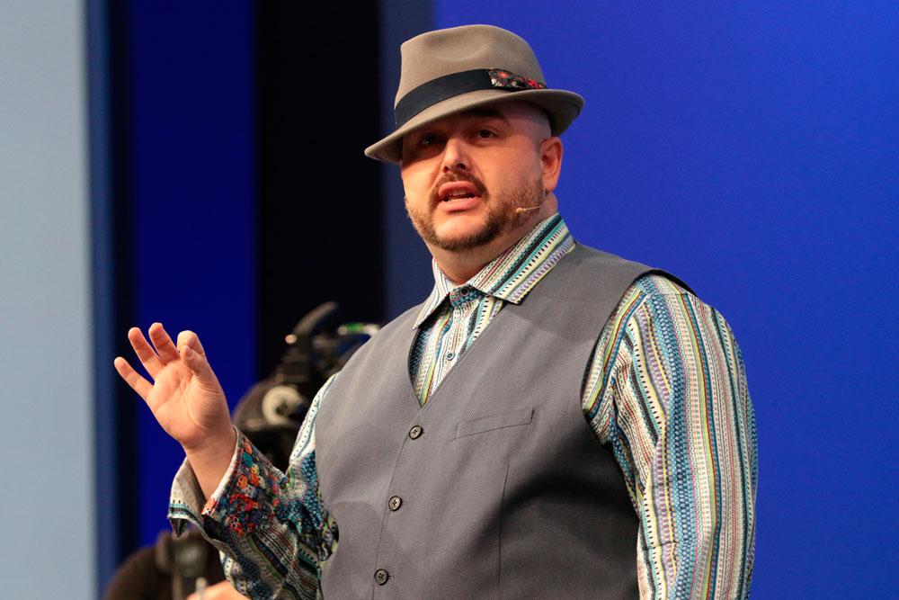 Bryan Roper, entre los 700 empleados despedidos de Microsoft