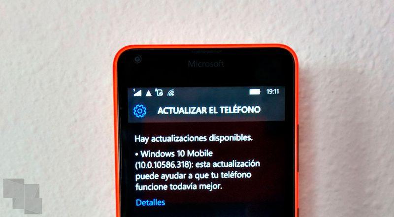 Build-10586.318-Windows-10-Mobile-Actualización-Acumulativa