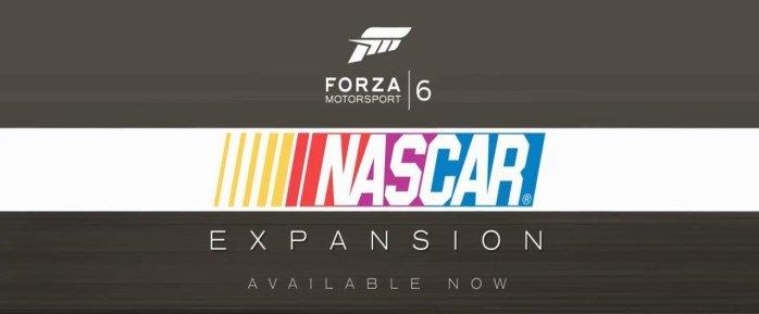 Forza6NASCAR