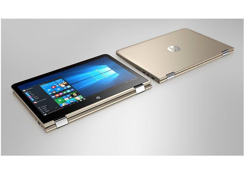 HP presenta su nueva gama de portátiles y convertibles Pavilion