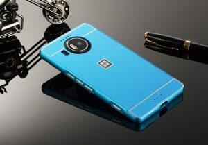 Personaliza tu Lumia 950 o 950 XL con estas asequibles carcasas