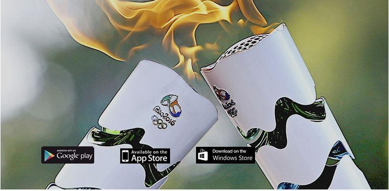 Juegos olimpicos rio 2016 portada